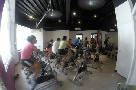 Vital Fit Spinning