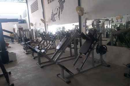 Studio Fit Trainer
