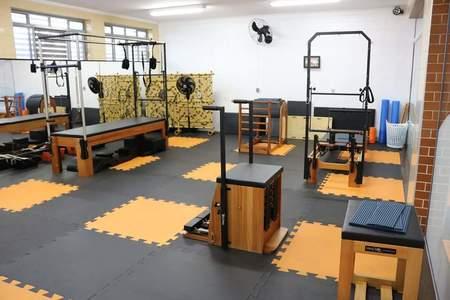 Studio de Pilates Sandra Tamasco