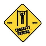Crossfit Urbano - logo