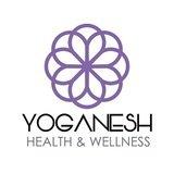 Yoganesh Cozumel - logo