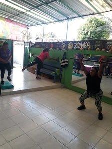 Energy Dance -