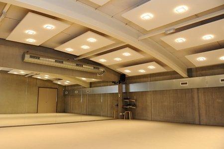 Studio Dansu – Eemnes -