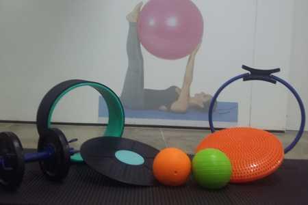 Transforme Pilates e Bem-estar