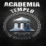 Academia Templo Fitness - logo