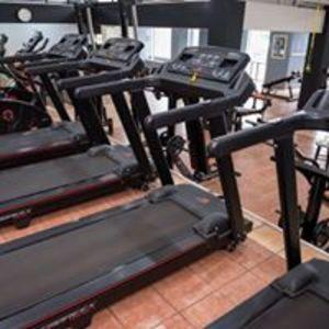 AcademiaTemplo Fitness