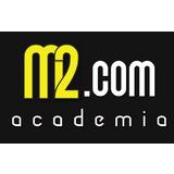 M2.Com - logo