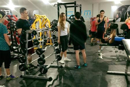 German´s Gym San Lazaro