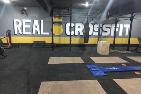 Real Fitness Center -
