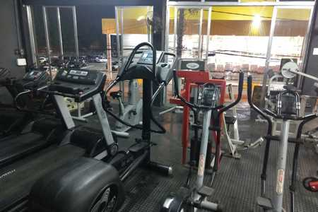 Real Fitness Center