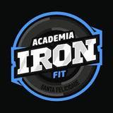 Academia Iron Fit - logo
