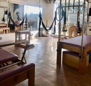 Pilates Carla Veiga -