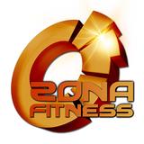 Zona Fitness Altavista - logo