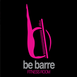 Be Barre Fitness Room Cuahutemoc Sur - logo
