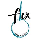Flex Danza Y Vuela - logo
