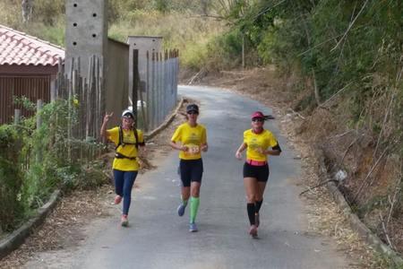 Recanto Run Dellas Assessoria Esportiva Feminina