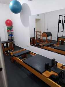 Maria da Gloria Studio Pilates