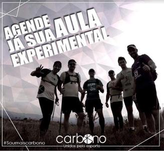 Carbono Assessoria Esportiva - Jardim Botânico