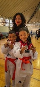 Escuela Taekwondo Kyeongju Onofre Potrero BB
