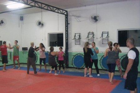 AR Fitness