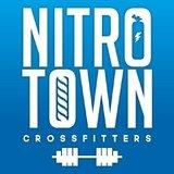 Nitro Town - logo
