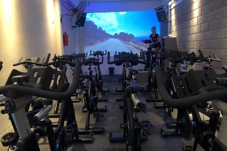 Fosque Fitness Clubs Monte Grande -