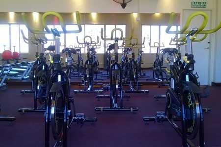 Fosque Women Fitness Clubs Olivos -