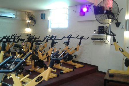 Fosque Women Fitness Clubs Saavedra -
