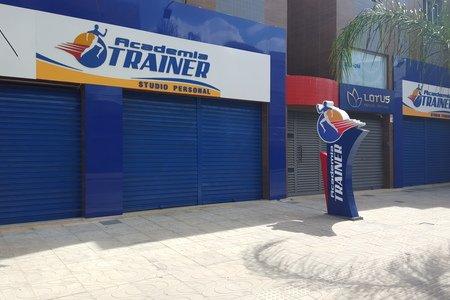 Academia Trainer