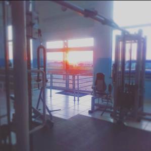 Academia Andrade Fitness -