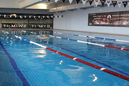 Sports World San Andrés -