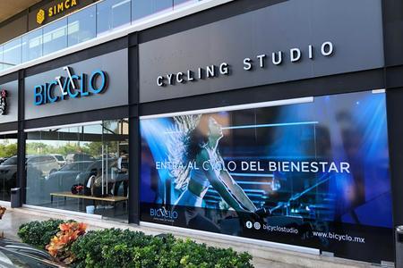 Bicyclo Cycling Studio