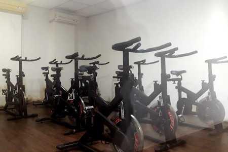 Magix Gym