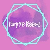 Barre Room - logo