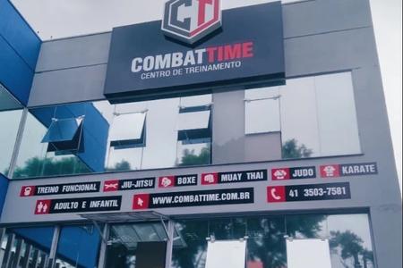 Combat Time -