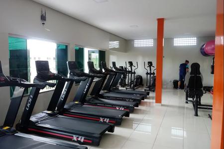 Academia Sports Fitness -