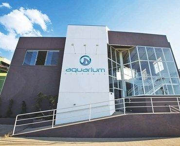Academia Aquarium -