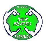 Ser Pilates E Fitness - logo