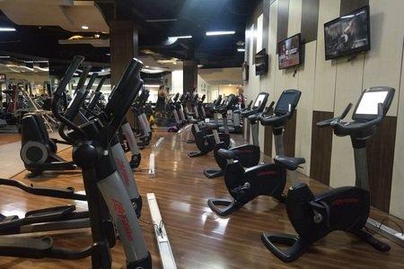 American Fitness Guadalajara