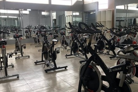 American Fitness San Carlos -