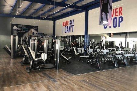 American Fitness Zumpango