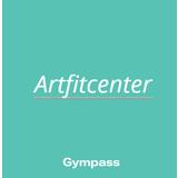 Artfitcenter - logo