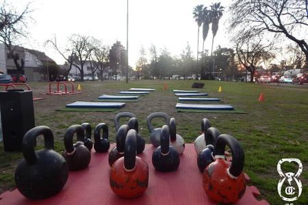 OC Training Plazoleta 8 a de Marzo