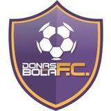 Donas Da Bola F.c Anália Franco - logo