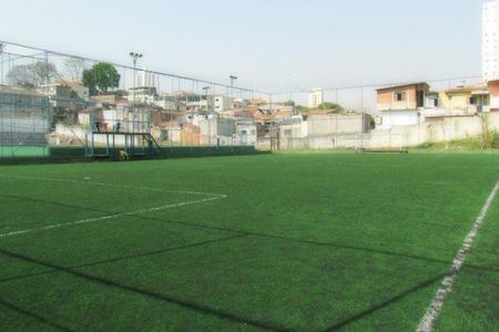 Donas da Bola F.C Anália Franco