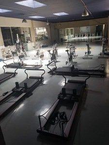 American Fitness Santa Ana -