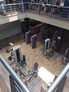 American Fitness Santa Ana