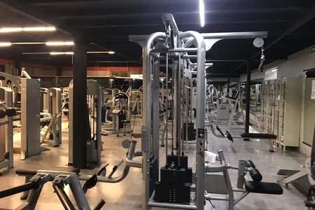 Gym Mara Sport