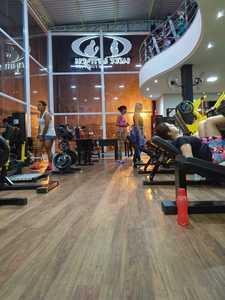 Saúde & Fitness Evolution