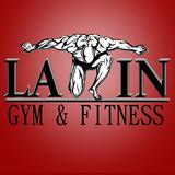 Latín Gym - logo
